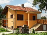 Bulgarian house 26km from the beach